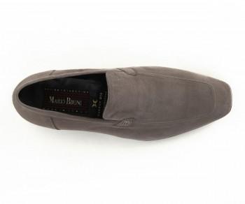 pantofola 54925-grigio