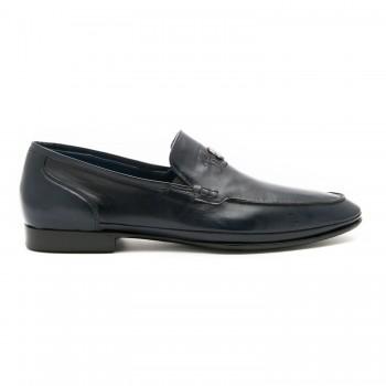 pantofola 56740-blu