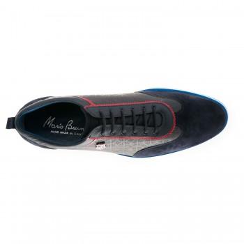 sneaker 57251-blu