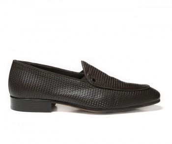 Pantofola intreccio 59675-tdm