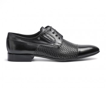 Derby vitello nero-60729