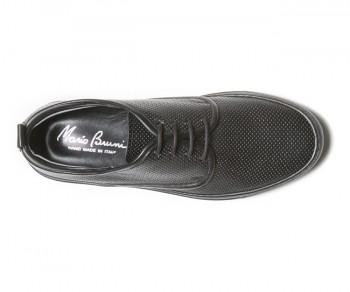 Sneaker bassa 58689-nero