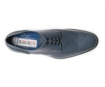 Derby 58648-blu navy