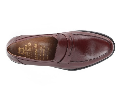 mocassino 48161-marrone