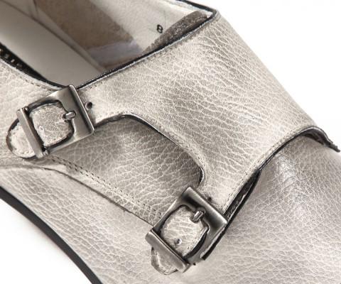 double monk strap 54920-crema