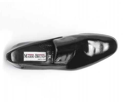 Pantofola nera 61101
