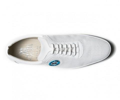 Sneaker 58470-bianco