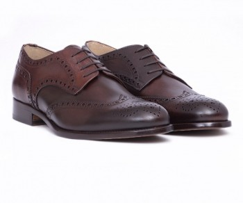 DERBY - 61169 BROWN
