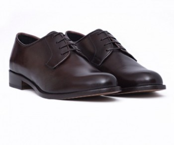 DERBY - 61192 DARK BROWN
