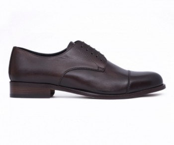 DERBY - 61245 DARK BROWN
