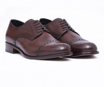 DERBY - 61246 DARK BROWN