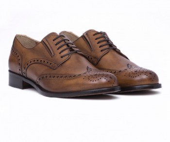 DERBY - 61721 LIGHT BROWN