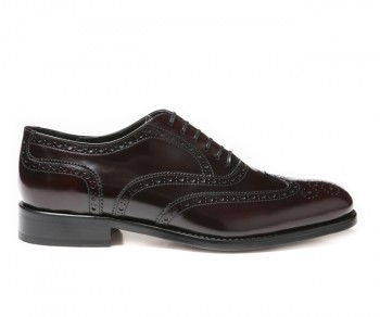 Oxford full brogue 59434-bordeaux