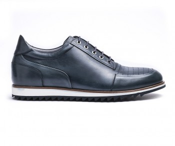 Sneaker rolex blu-59799