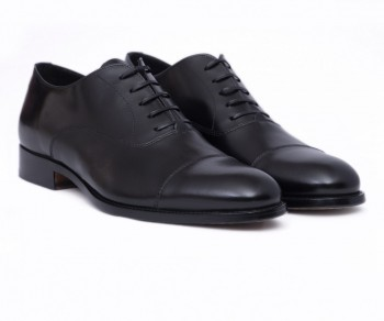 BROGUES - 61229 BLACK